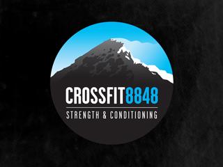 Crossfit 8848