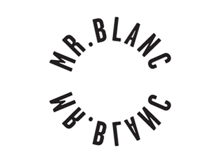 Mr Blanc – Branding and Website
