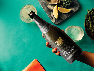 Brown Brothers Prosecco – 2016