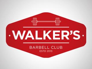 Walkers Barbell Club